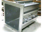 Aluminum Fabrication Service (Aluminium Alloy Fabrication Service)