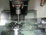 CNC Drilling Service (CNC Reaming Service)
