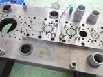 EDM Hole Drilling Service