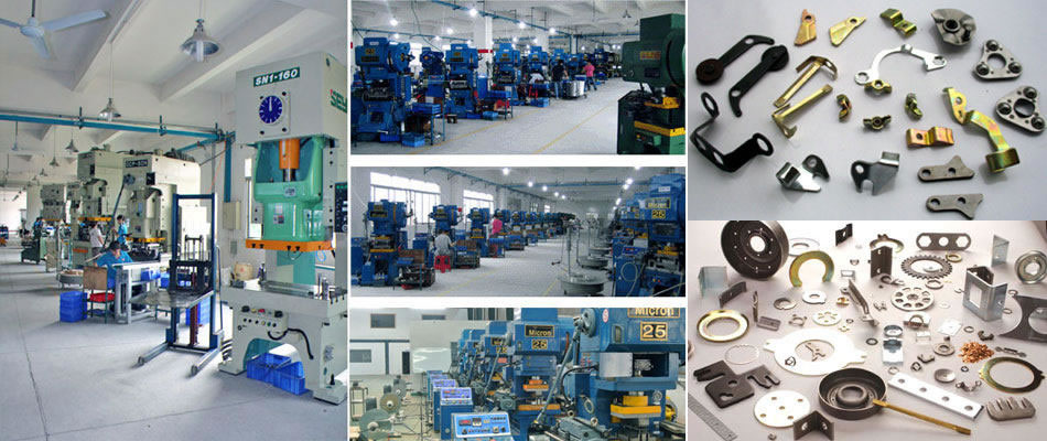 CNC Machining Service Supplier in China